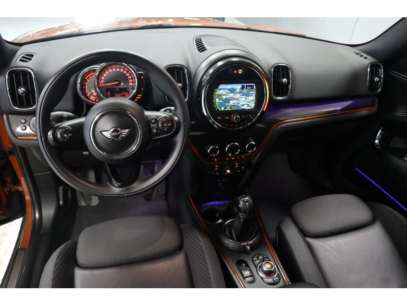 Mini Countryman 2.0 d 150cv Cooper