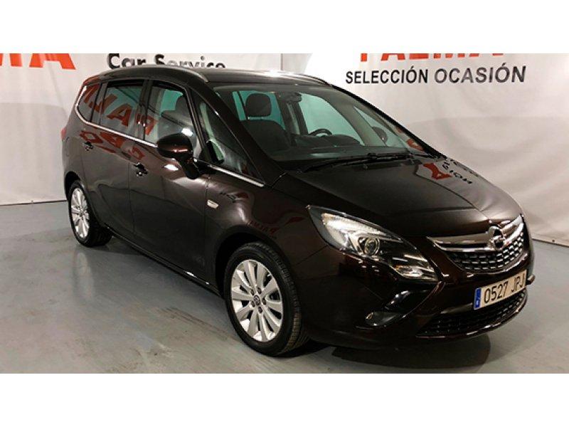 Opel Zafira 1.6CDTI 136CV TOURER EXCELLENCE  S/S TOURER EXCELLENCE  S/S