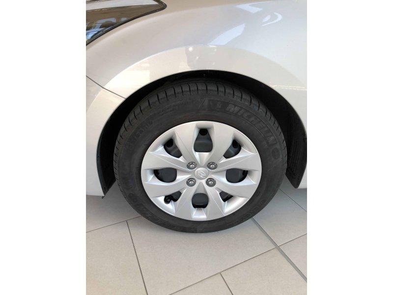 Hyundai I20 1.4 CRDi Essence