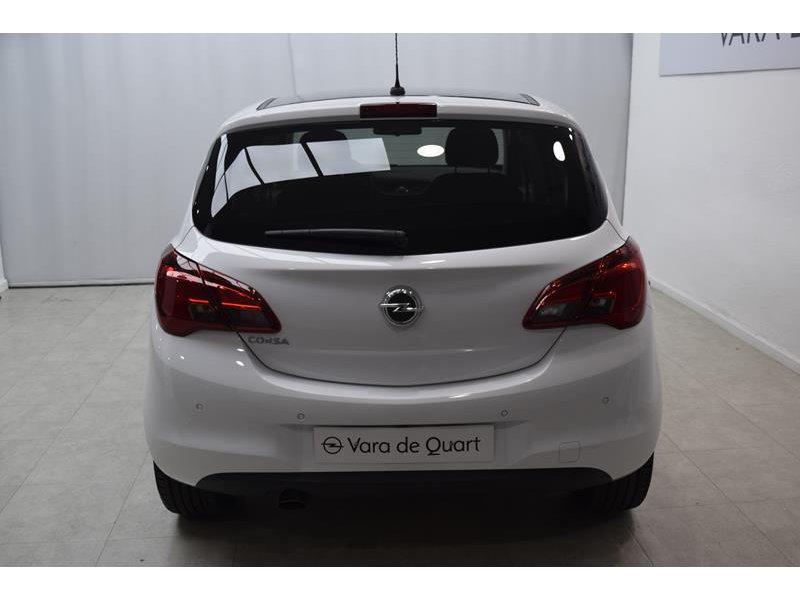 Opel Corsa 1.4I 90CV DESING LINE