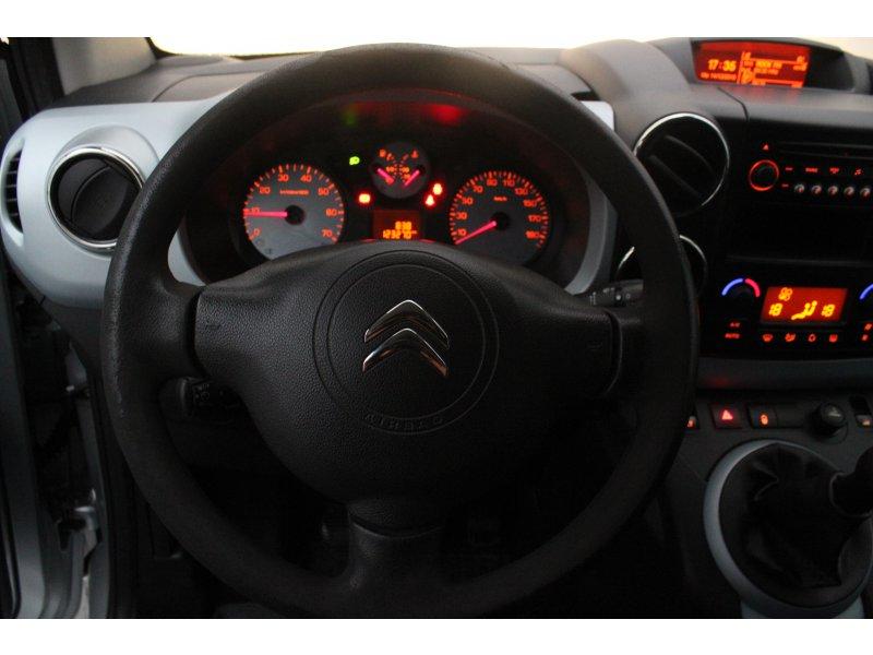 Citroen Berlingo 1.6 HDi 90 XTR Plus