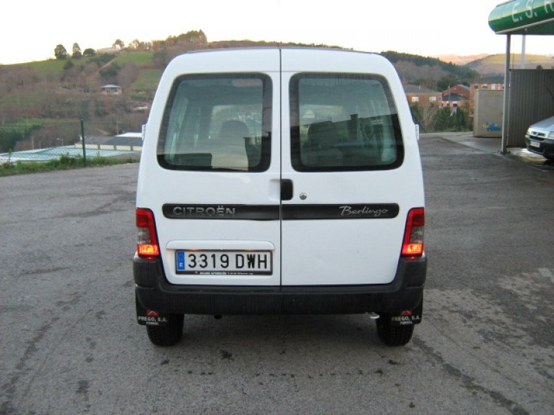Citroen Berlingo HDI