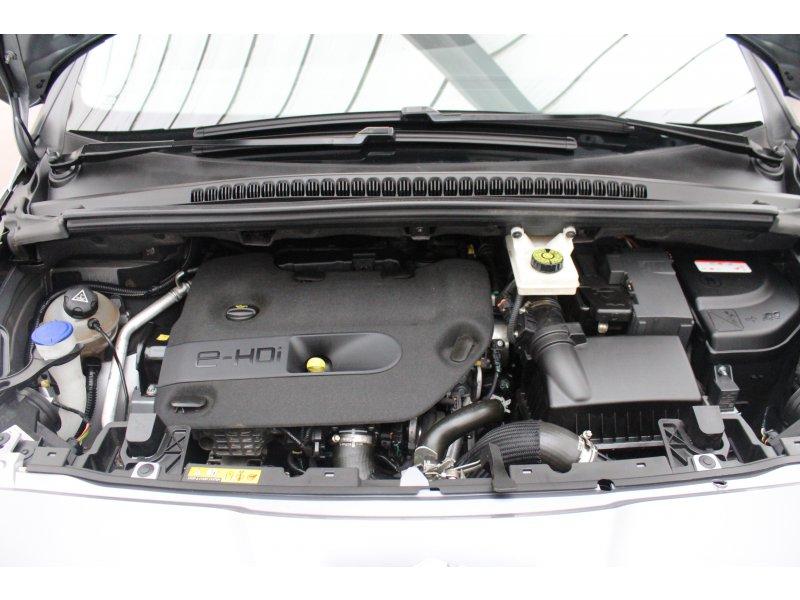 Peugeot 5008 2.0 BlueHDi 150 FAP Style