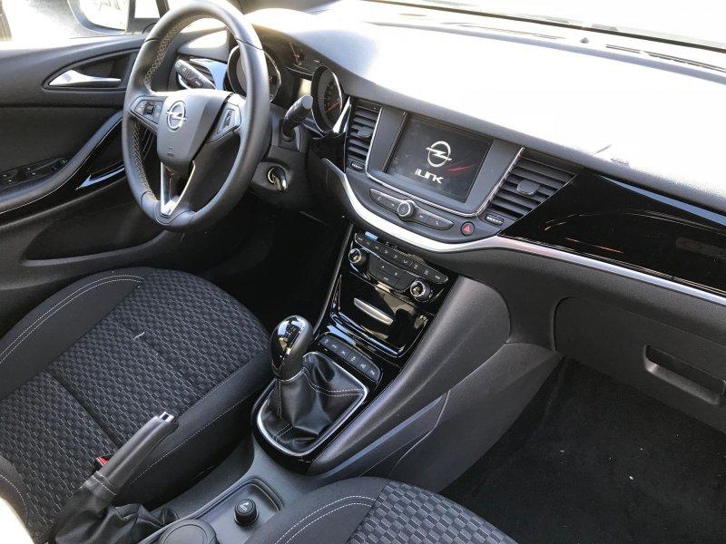 Opel Astra 1.6 CDTi S/S 100kW (136CV) ST Dynamic