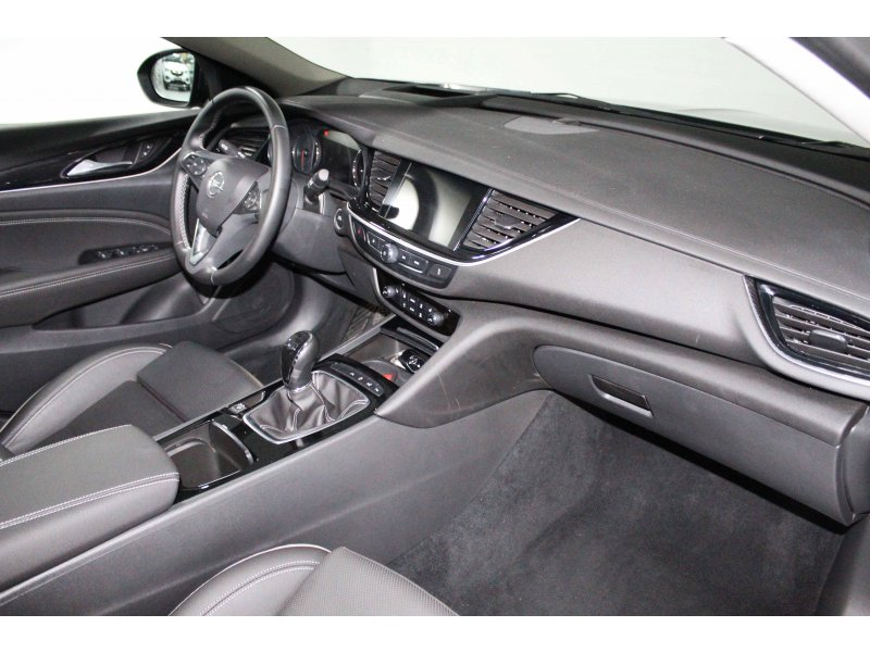 Opel Insignia 1.6 CDTi 100kW S&S TURBO D Excellence