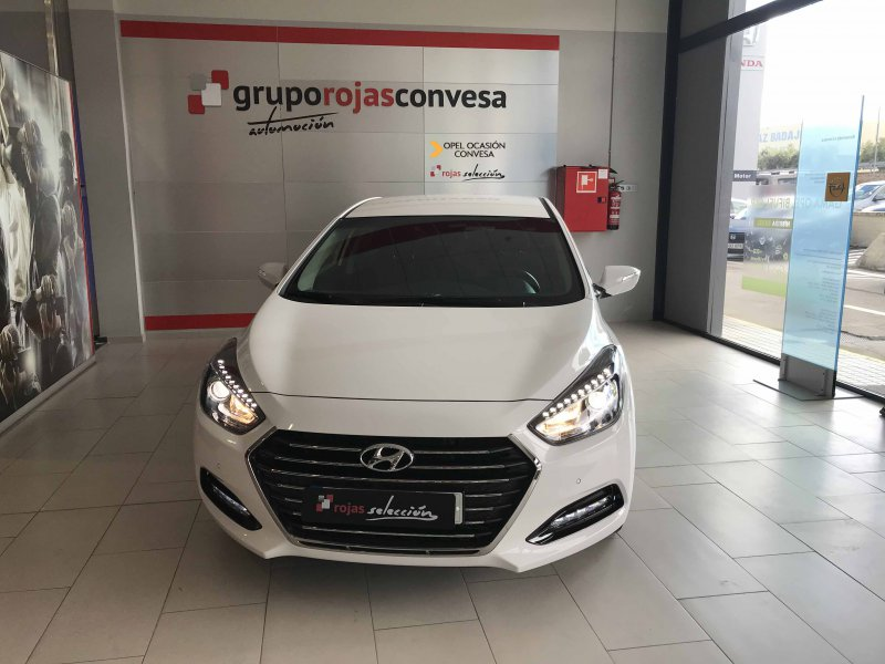 Hyundai i40 1.7 CRDi 141cv BlueDrive Style