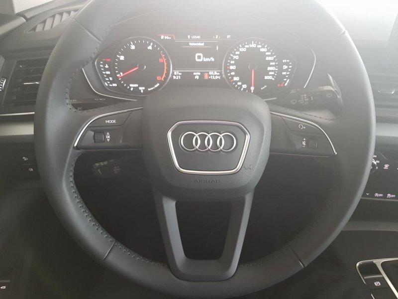 Audi Q5 2.0 TDI 150CV ultra Advanced edition