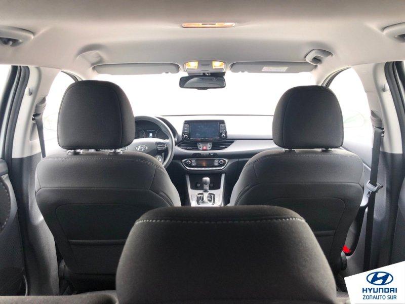 Hyundai I30 1.6 CRDi 100kW (136CV) Tech DCT Tecno