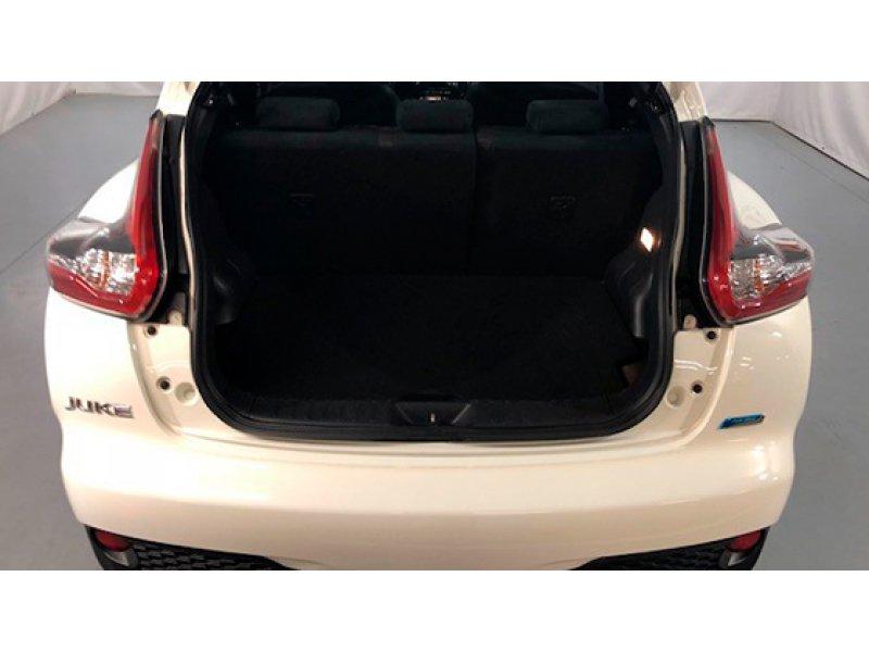 Nissan Juke 1.5 dCi S&S PIEL 4X2 TEKNA PREMIUM