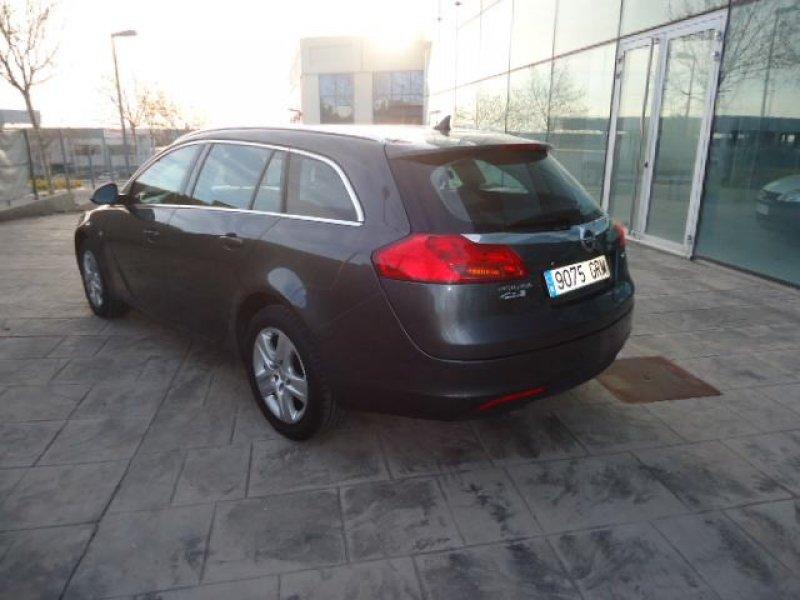 Opel Insignia Sports Tourer 2.0CDTI TOURER EDITION
