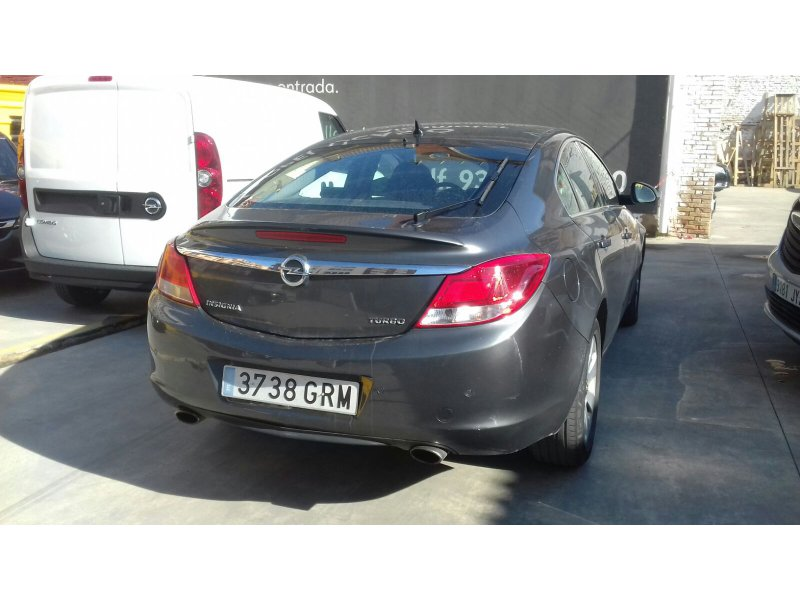 Opel Insignia 1.6 Turbo Edition Edition