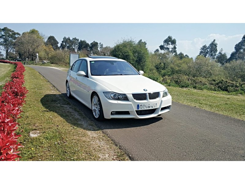 BMW Serie 3 335i n54 306cv AUT 335i