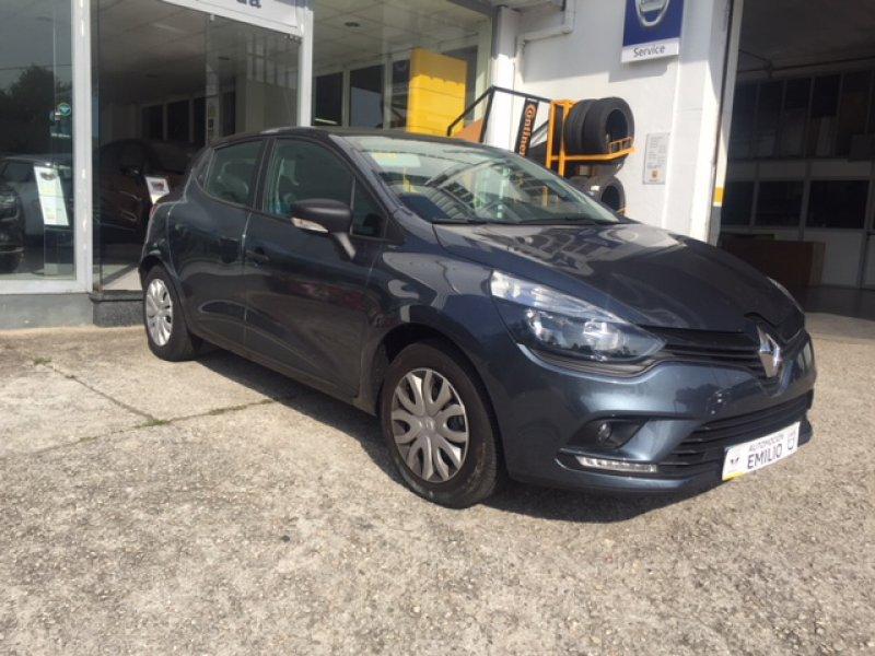Renault Clio Energy dCi 55kW (75CV) Business