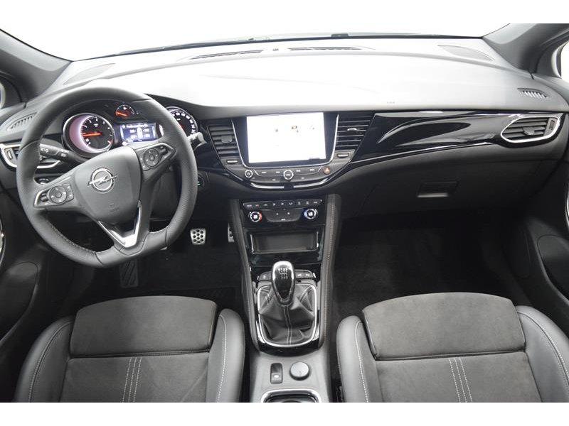 Opel Astra 200CV 5P GSI LINE