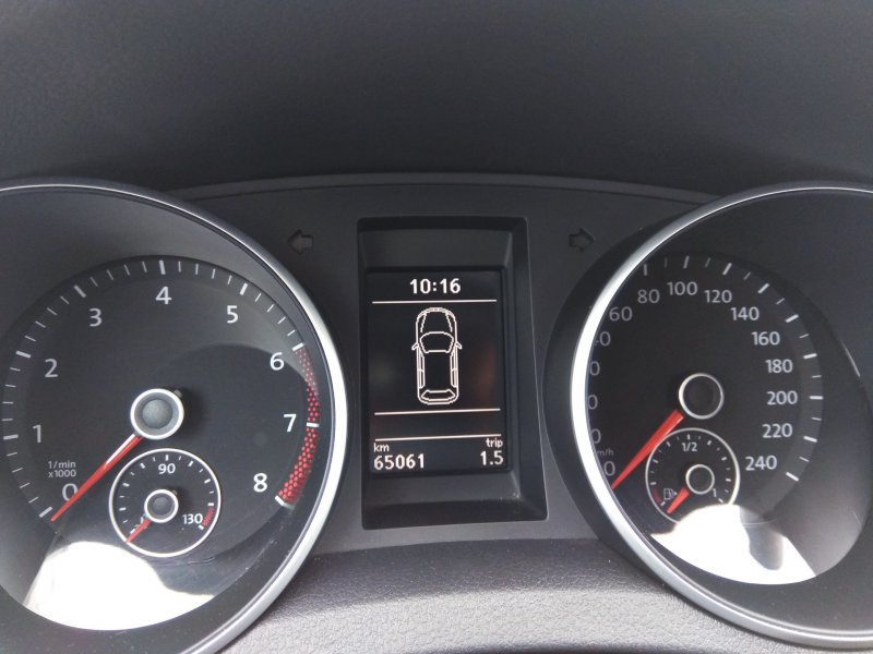Volkswagen Golf 1.4 TSI 118kW (160CV) GT Sport