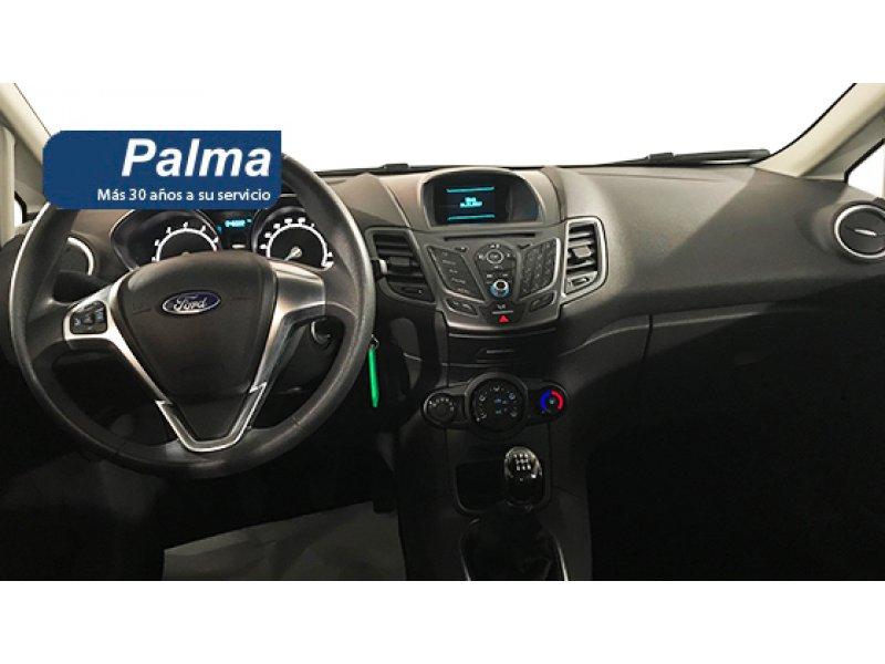 Ford Fiesta 1.2 85CV TREND TREND