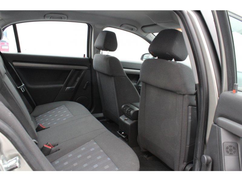 Opel Vectra 1.8 16v GTS