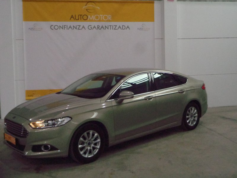 Ford Mondeo 1.6 TDCi 115cv Trend
