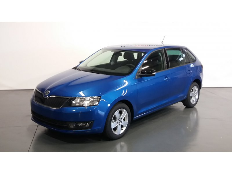 Skoda Spaceback 1.4 TDI 66KW (90cv Ambit. DSG Spaceback Ambition