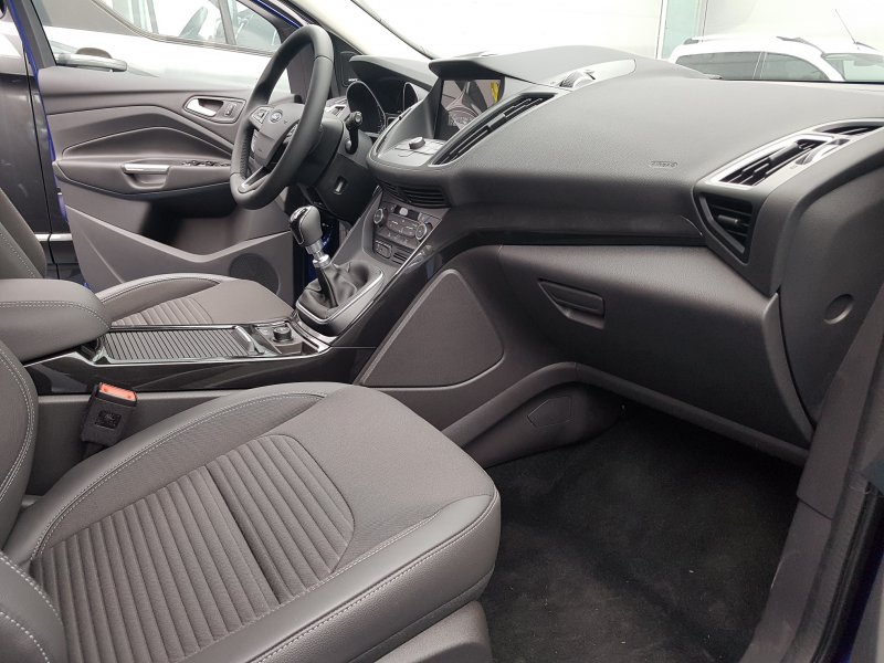 Ford Kuga 1.5 EcoBoost 88kW A-S-S 4x2 Titanium