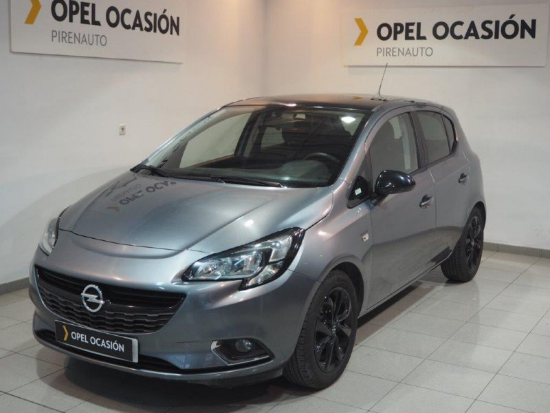 Opel Corsa 1.4 90 CV Color Edition