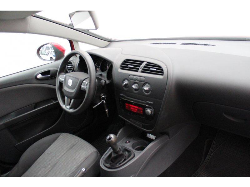 SEAT León 1.9 TDI 90cv Emoción