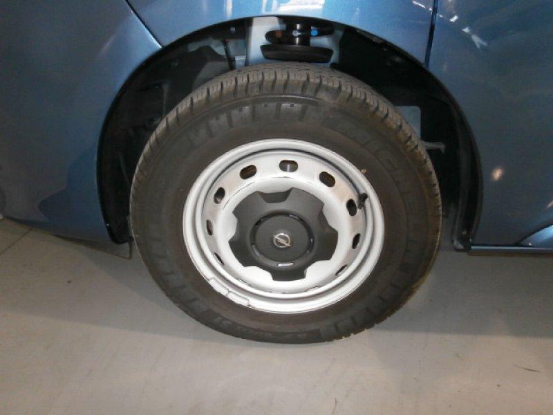 Opel Vivaro 1.6 CDTI S/S 125 CV L2 2.9t Combi-9 COMBI 9 LARGA ACRISTALADA
