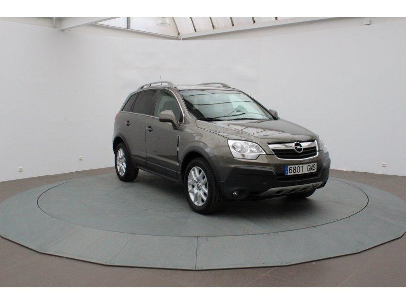 Opel Antara 2.4 16V Enjoy