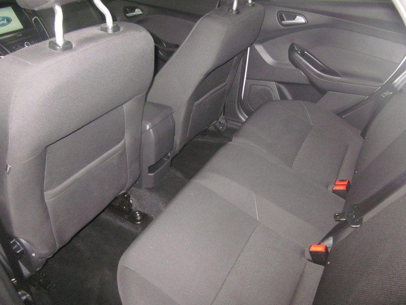 Ford Focus 1.5 TDCi E6 120cv Trend+