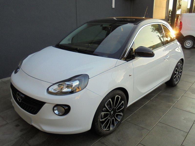 Opel ADAM 1.4 XER GLAM