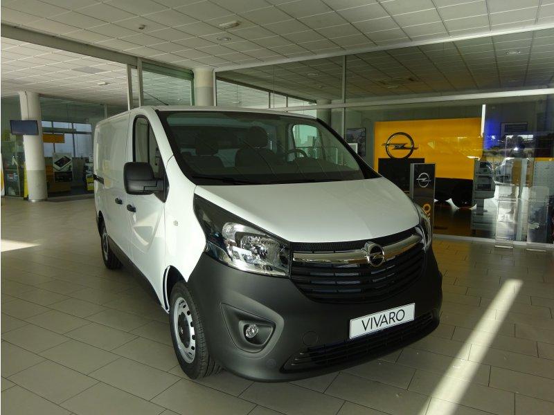 Opel Vivaro 1.6 CDTI 88kW 120 CV L2 H1 2.9t Expression