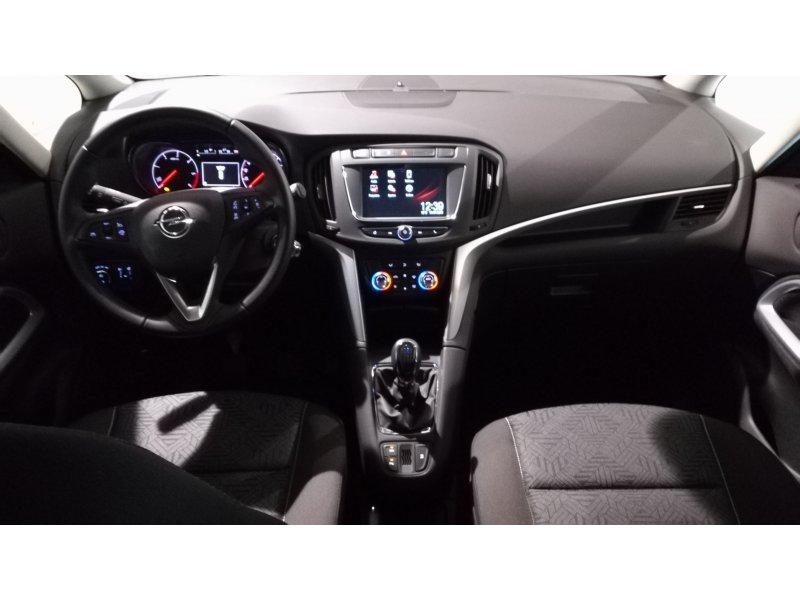 Opel Zafira 1.6 CDTi S/S 99kW (134CV) Family