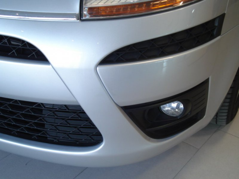 Citroen C4 Picasso 1.6 HDi 110 CV 5Pz. EXCLUSIVE
