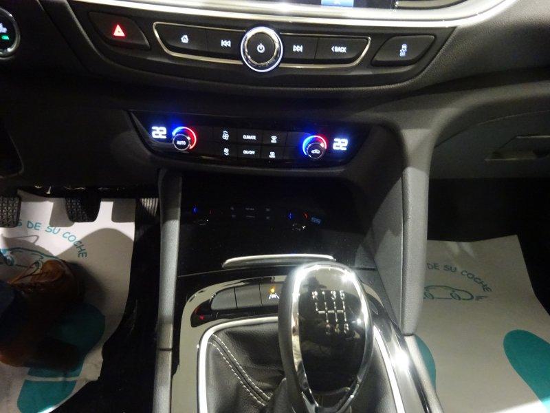 Opel Insignia ST 1.6 CDTi 100kW (136CV) ecoTEC D Selective