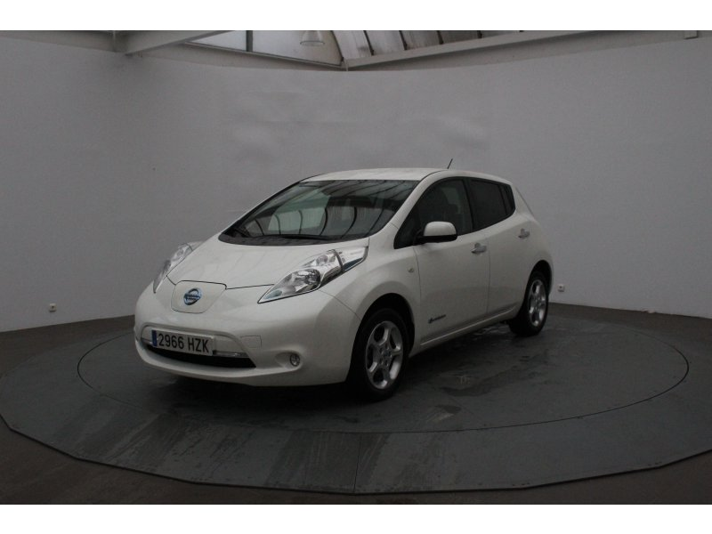 Nissan Leaf 5p 109 CV Acenta