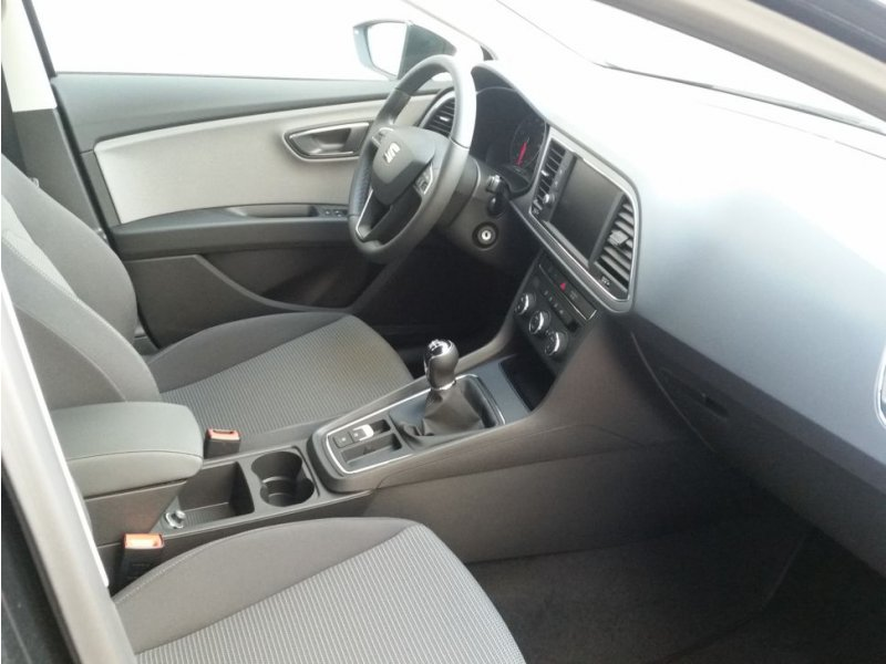 SEAT León 1.4 TSI 92kW (125CV) St&Sp Style
