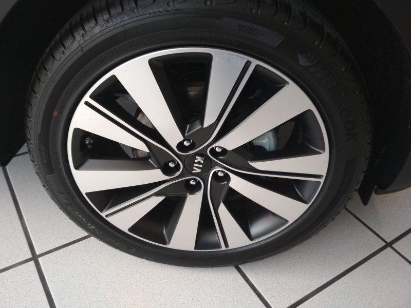Kia Sportage 1.7 CRDi VGT 85kW 4x2 Eco-Dyn x-Tech17