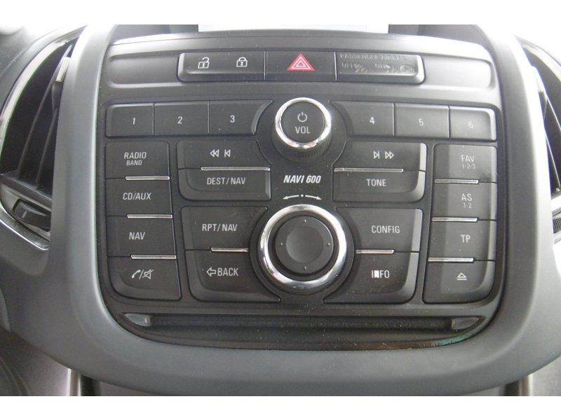 Opel Zafira Tourer 2.0 CDTi (96kW) 130 CV S/S Ecoflex Excellence