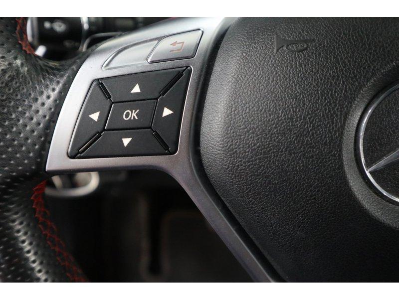 Mercedes-Benz Clase A A 200 CDI 4Matic Aut. AMG Line
