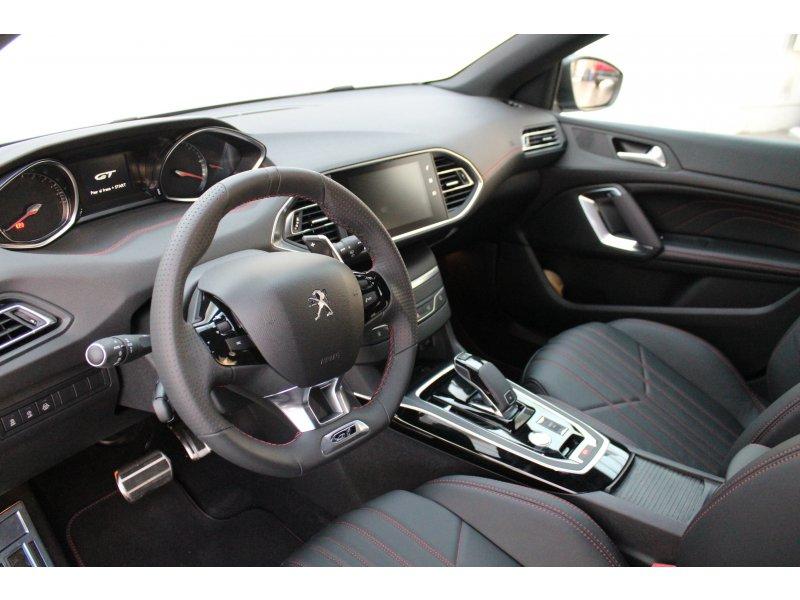 Peugeot 308 SW BlueHDi 132kW (180CV) EAT8 GT