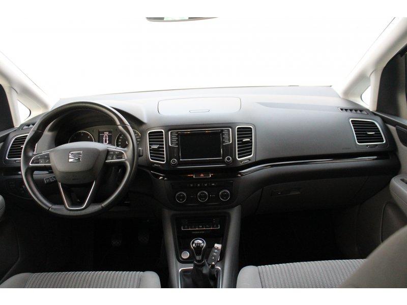 SEAT Alhambra 2.0 TDI 150 CV  Start&Stop Style
