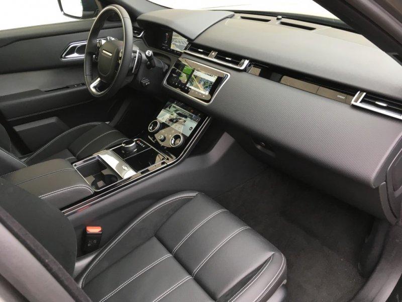Land Rover Range Rover Velar 2.0D D240 R-Dynamic S 4WD Auto R-DYNAMIC S
