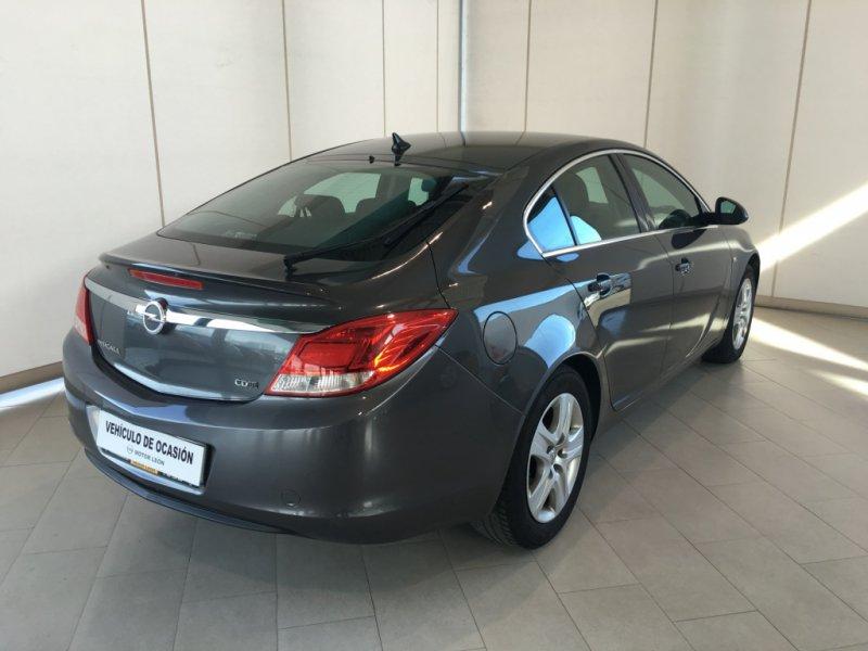 Opel Insignia 2.0 CDTI ecoE 130 CV Edition