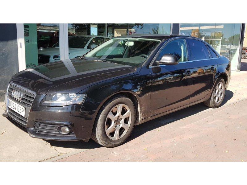 Audi A4 2.0 TDI 140cv DPF -