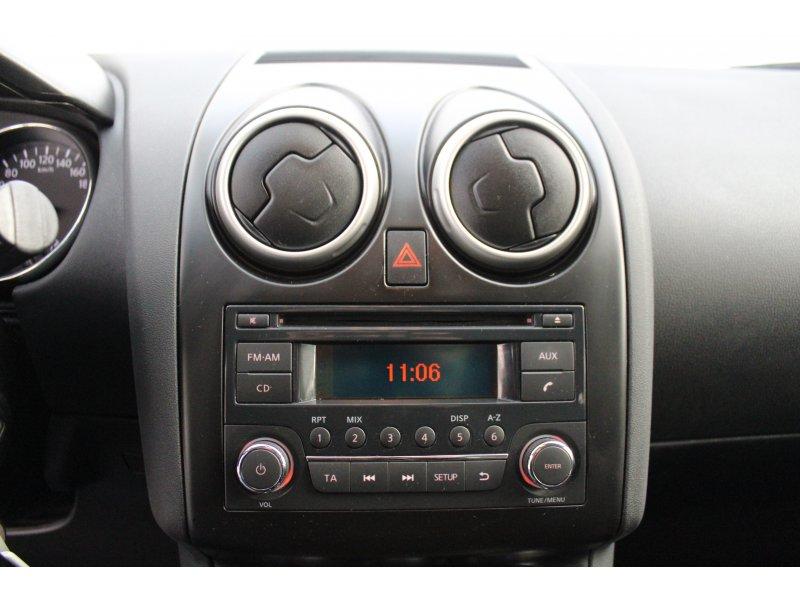 Nissan Qashqai 2.0 dCi 4x4 ACENTA