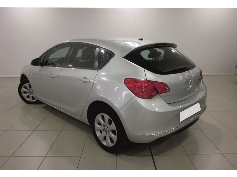Opel Astra 1.7 CDTi 110 CV Business