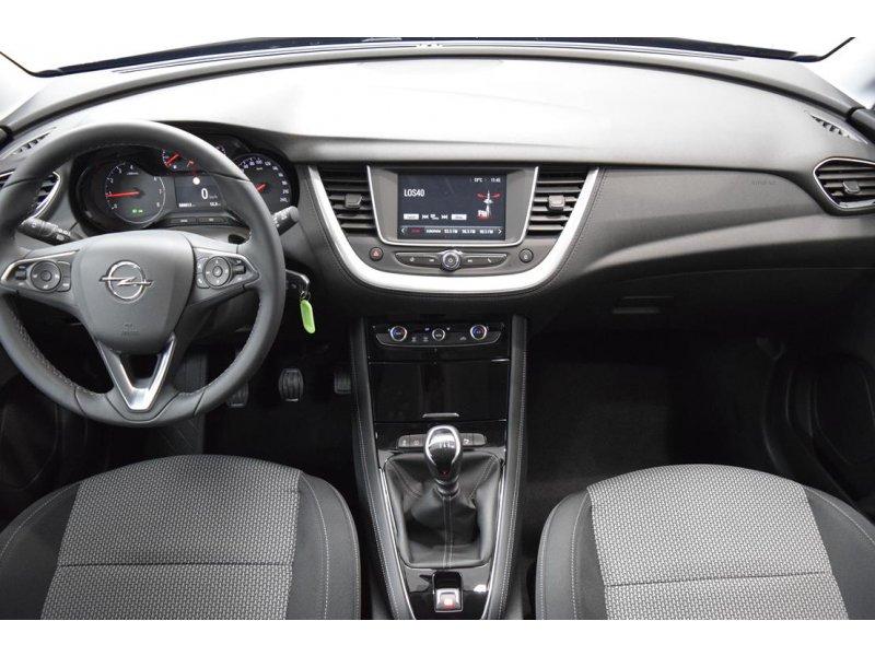 Opel Grandland X 1.2T S/S 130CV Selective