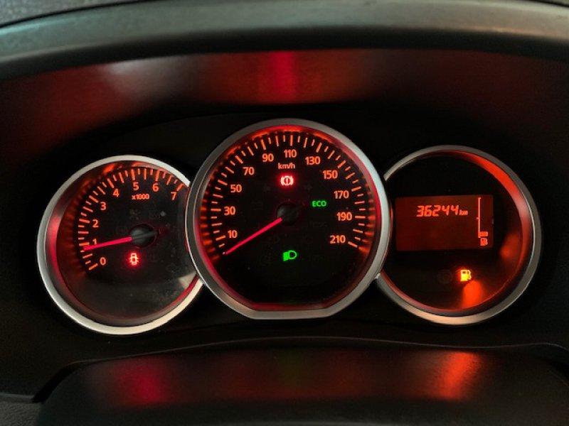 Dacia Lodgy dCi 110cv (7 plazas) Laureate