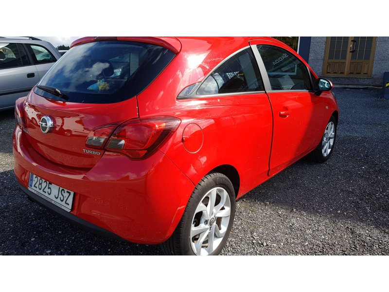 Opel Corsa 1.4 Turbo Start/Stop Selective