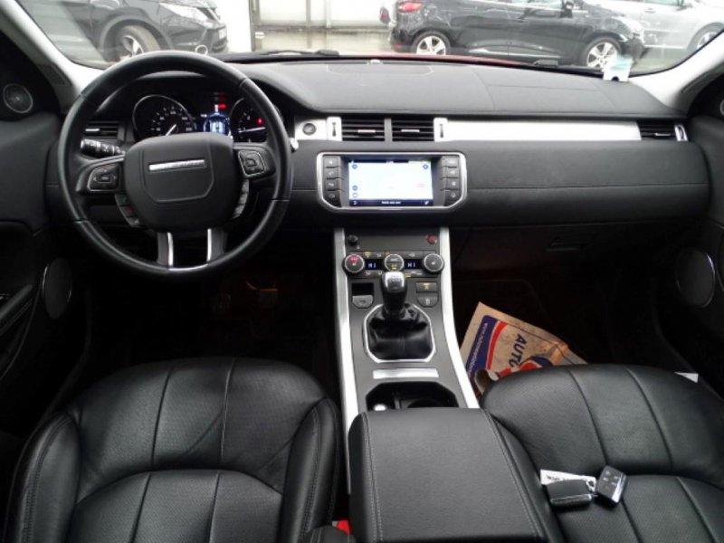 Land Rover Range Rover Evoque 2.0L eD4 Diesel 150CV 4x2 SE Dynamic